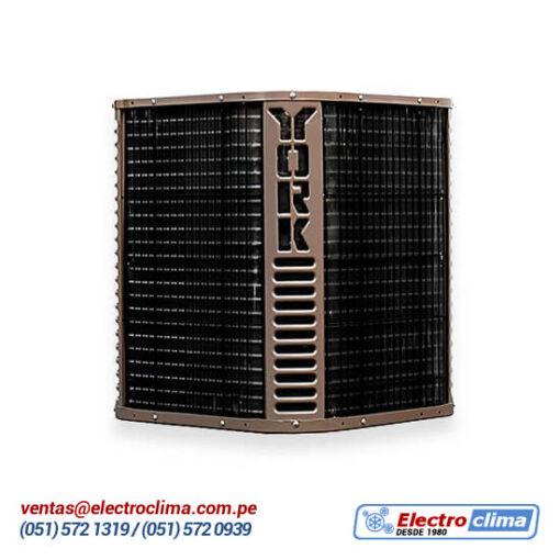 aire acondicionado split ducto condensador