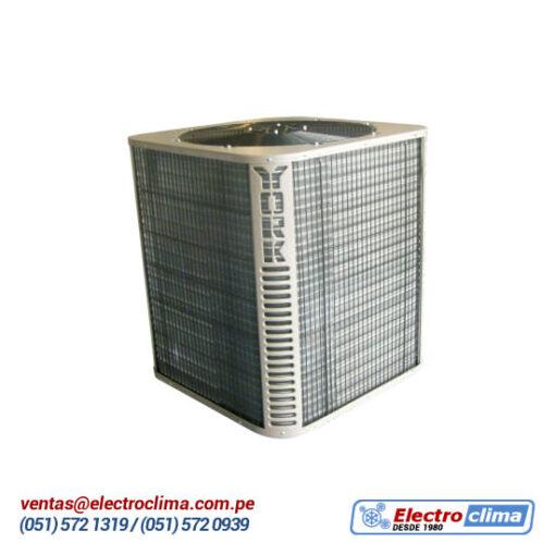 unidad condensadora split piso techo